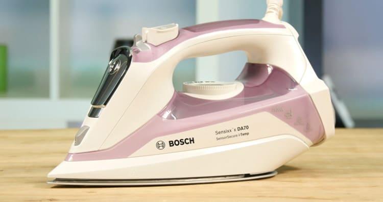 Bosch TDA 702821i, цена – от 3 900 рублей. Мощный прибор (2,8 кВт) с системой автоматической регулировки пара