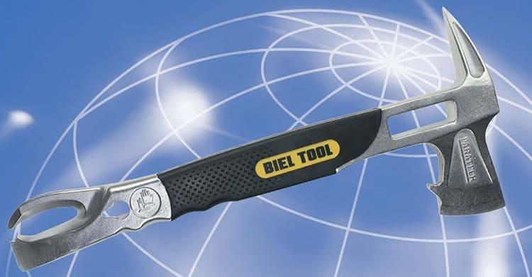 Многофункциональный Paratech Biel Tool