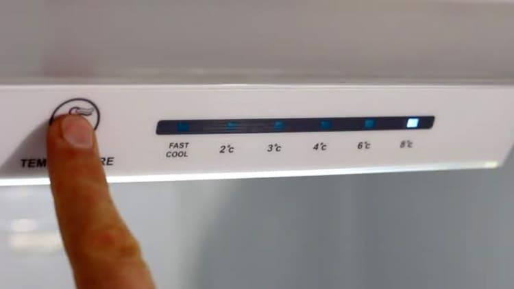 Помните, правильный температурный режим обязателен!