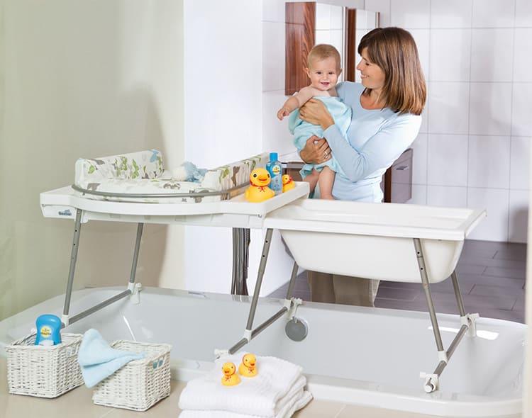 Все поверхности столиков и другой детской мебели должны хорошо переносить санитарную обработку, в том числе – с применением обеззараживающих веществ.