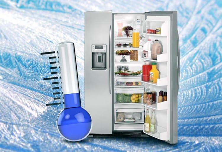Так какая должна быть температура в морозилке и основной камере холодильника?