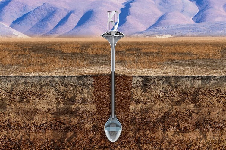 К слову следует заметить, что устройства для сбора воды из атмосферы существуют давно, просто они тратят на процесс приличное количество времени и занимают довольно много места