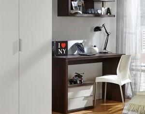 Мебельная фабрика DANA Стол письменный 15605-В