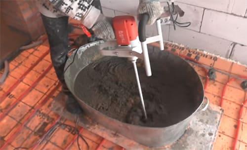 Тёплый водяной пол: секреты монтажа и выбора материалов