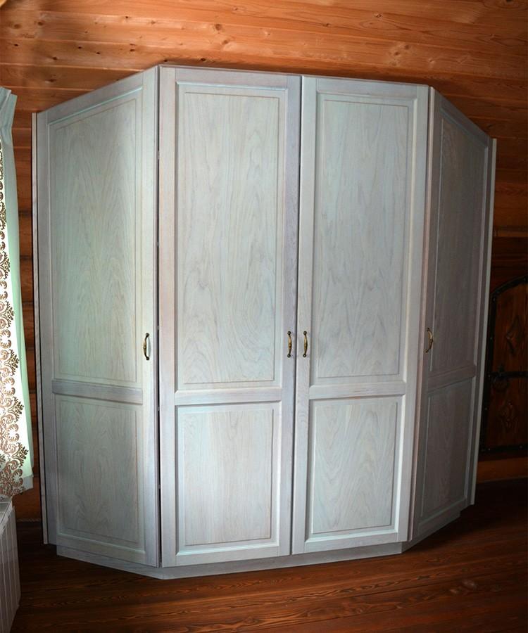 И для мансарды есть мебельное решение!