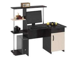 «Шатура-мебель» Стол компьютерный «Студент-Стиль»