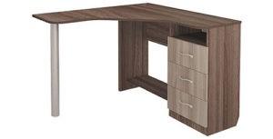 Компьютерный стол Комфорт-S «Матеуш-4»