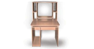«Премиум» Стол компьютерный «Персона-1»