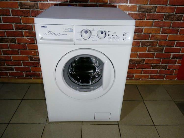 Выбирая стиральную машину, учитывайте потребности семьи и качество стирки