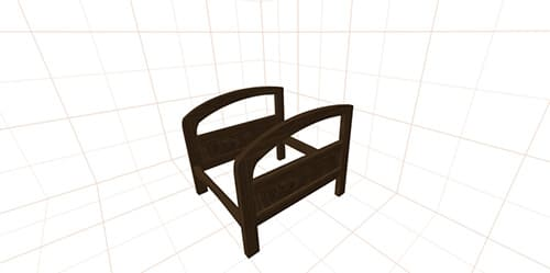 Когда скучать не приходится: кресло-качалка своими руками