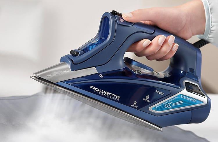 Изделия компании Ровента отличаются высокой, по сравнению с другими марками, мощностью