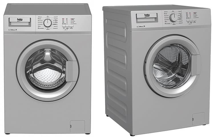 Инновационные разработки повышают возможности стиральных машин Beko (Беко)