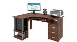Компьютерный стол Compass С 237