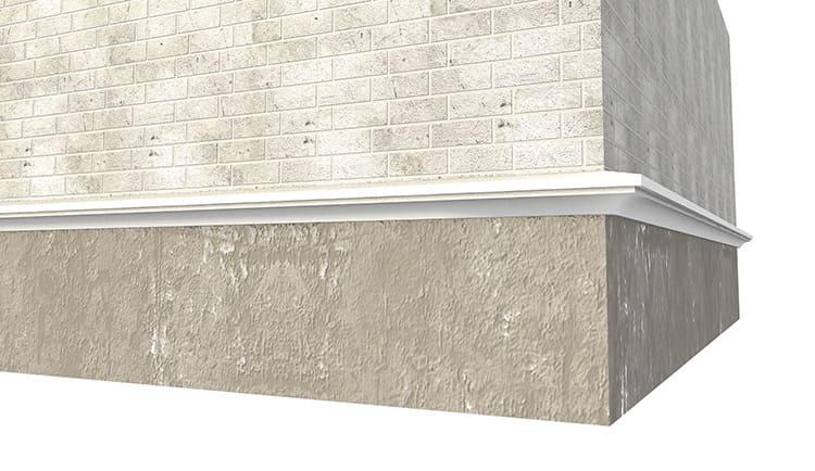 Большой вес бетонных изделий ограничивает их возможную область использования