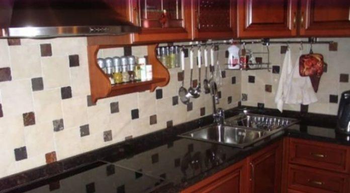 Столешницы для кухни: виды, характеристики, достоинства и недостатки