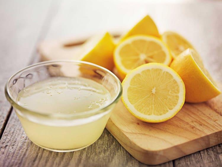 Годится как сок фрукта, так и его порошковый эквивалент.