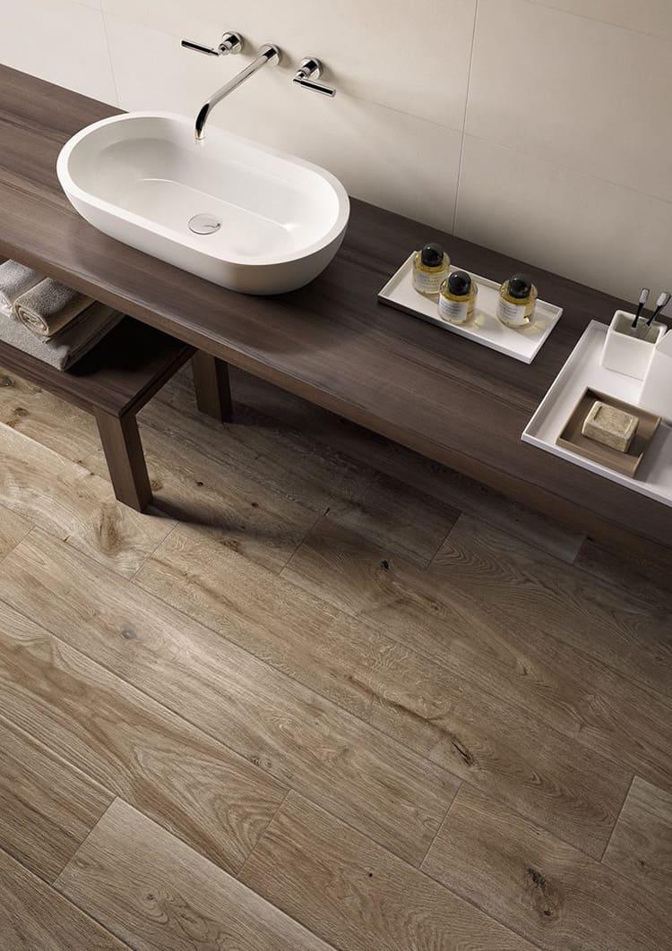 Возможна укладка в ванной и кухне