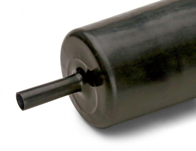 Термоусадочная трубка с большим коэффициентом усадки ТТ-6(Х)-88,9/17,1