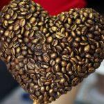 Саше, подарок и украшение своими руками: как сделать кофейное дерево