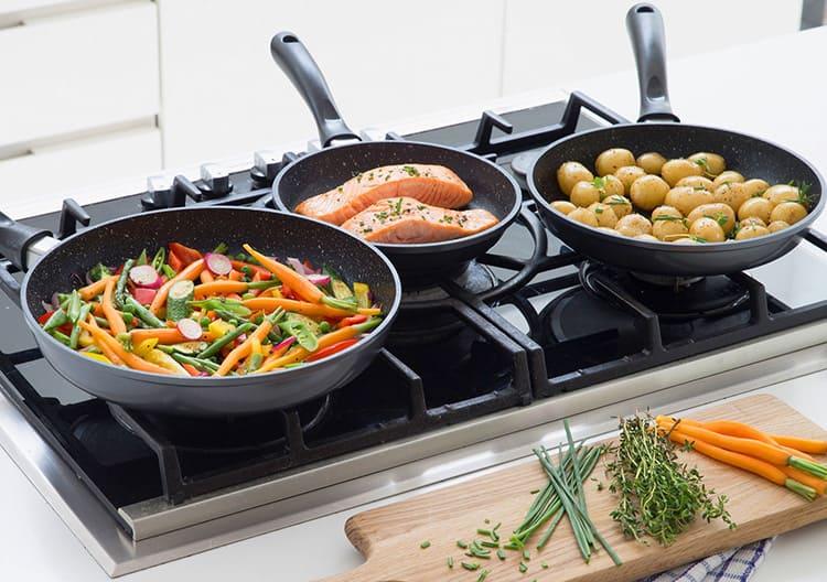 Посуда безопасна для здоровья