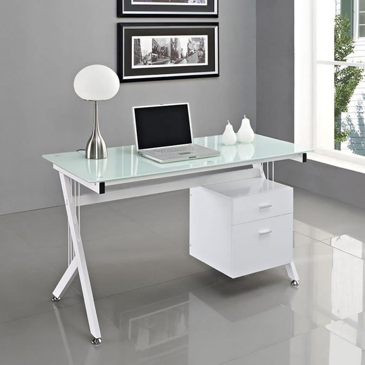 Комбинированный компьютерный стол