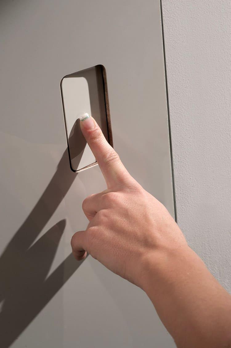 Ручки для межкомнатных дверей: деталь, с которой начинается дом
