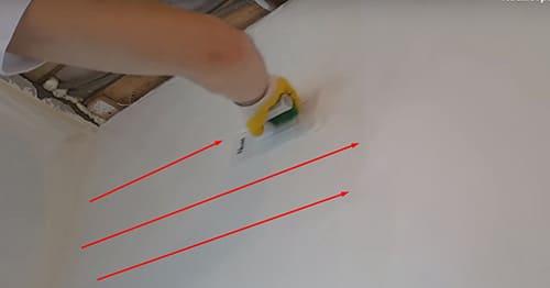 Секреты бюджетного ремонта: декоративная штукатурка своими руками из обычной шпаклёвки
