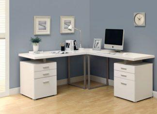 Как правильно выбрать угловой компьютерный стол для дома или офиса, чтобы не разочароваться