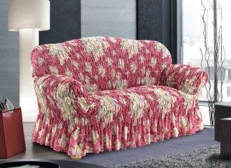 Как новенький: 10 вариантов обновления вашего дивана от Алиэкспресс