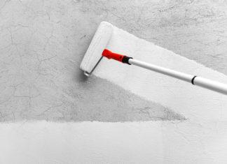 Прочное основание с хорошей адгезией: грунтовка глубокого проникновения эффективно справляется с поставленной задачей