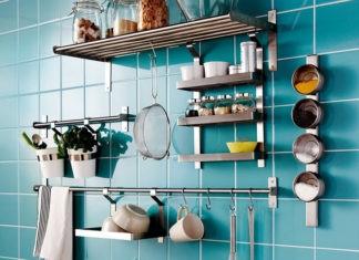 Всё должно быть красиво и функционально, или интересные аксессуары для кухни