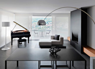 Минимализм в интерьере как универсальный дизайн для городской квартиры
