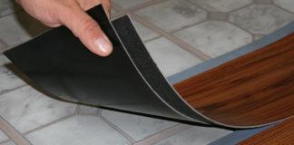 Красиво, стильно, универсально: плитка ПВХ для пола – оптимальное решение для любого интерьера