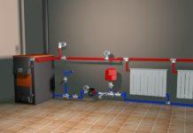 Тепло без проблем: как выбрать расширительный бак для отопления