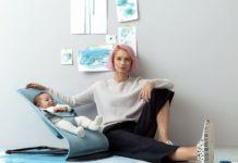 Маме поможет шезлонг для новорождённых: лучшие модели, заслуживающие внимания папы