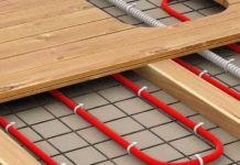 Электрический тёплый пол: создаём идеальные условия для комфорта
