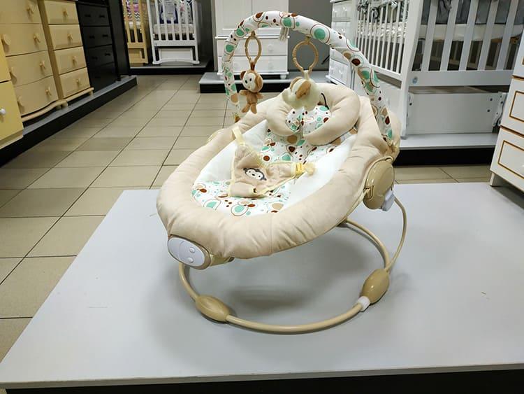Устройства для новорождённых среднего сегмента обладают достаточным функционалом.