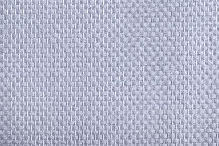 Рогожка – это самое простое переплетение нитей, которое используется, например, в производстве мешковины