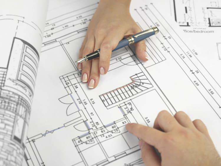 Авторский надзор позволяет вносить изменения без ущерба для общей концепции проекта