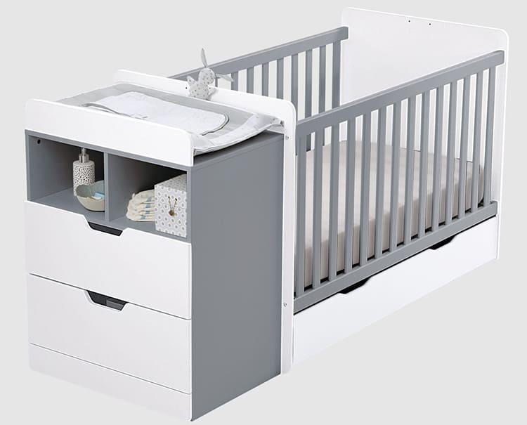 Baby Care предлагает нестандартные решения