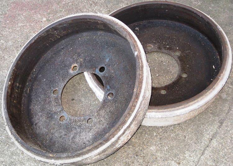 Тормозной барабан можно приобрести по приемлемой цене