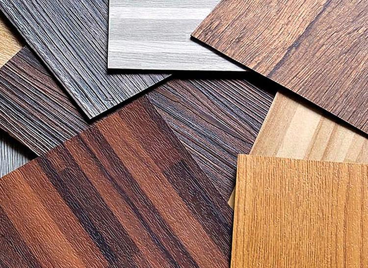 При одинаковом дизайне характеристики материала могут существенно отличаться.
