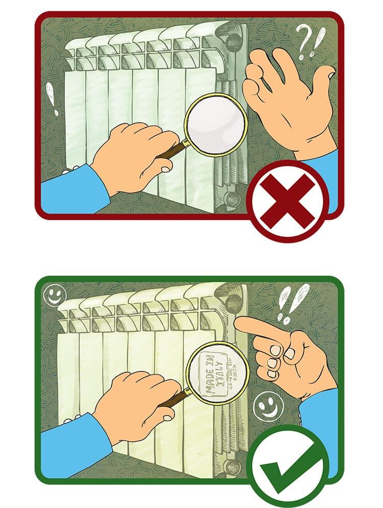 Рейтинг систем отопления: проверяем квартиру в новостройке