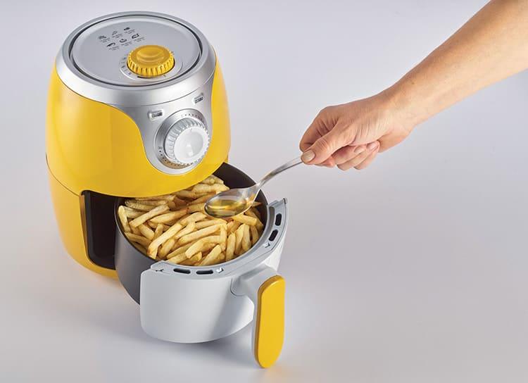Вы серьёзно готовы регулярно кормить своих домашних картошкой фри?