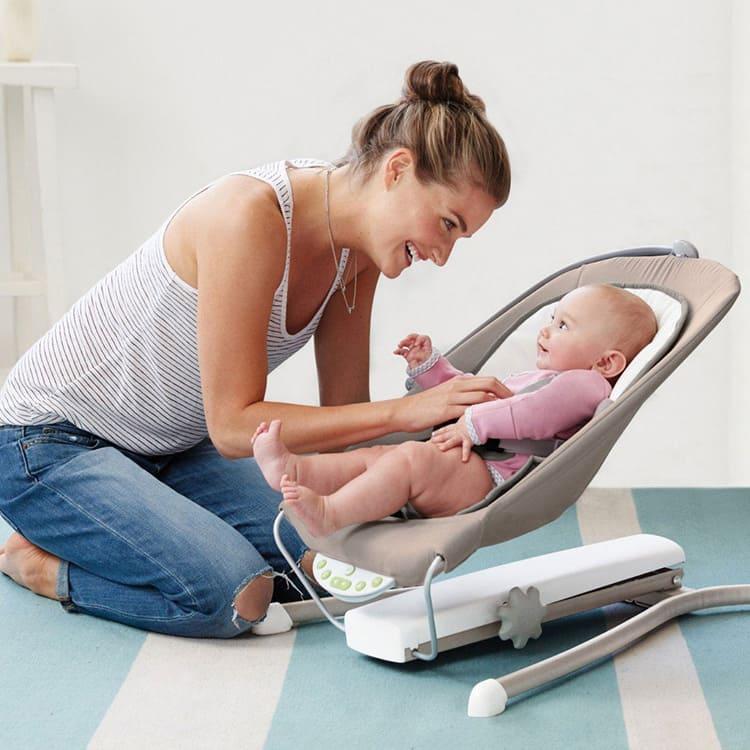 Стоимость – один из главных критериев при выборе шезлонга для новорождённого.