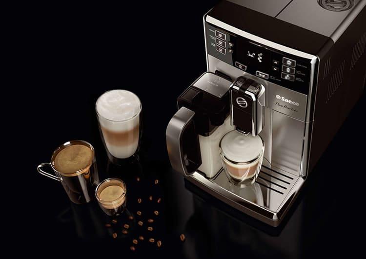 Кофемашина нужна скорее для офиса, чем для дома.