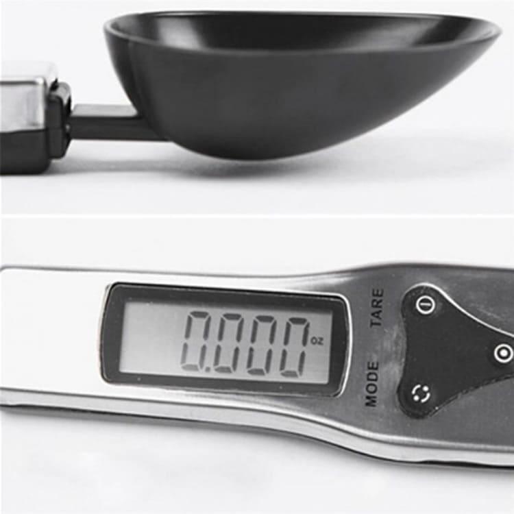 Вес отображается на ручке полезного аксессуара.