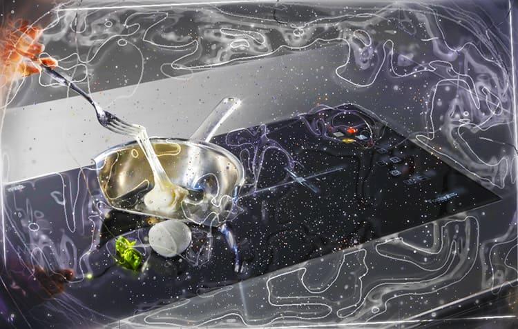 Индукционные плиты — новая веха в производстве электрических плит