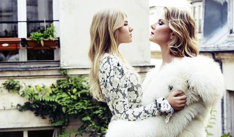 Квартира в Париже была приобретена ради дочери, которая переехала учиться во Францию.
