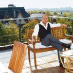 Где живёт любимый «физрук»: квартира и загородные дома Дмитрия Нагиева